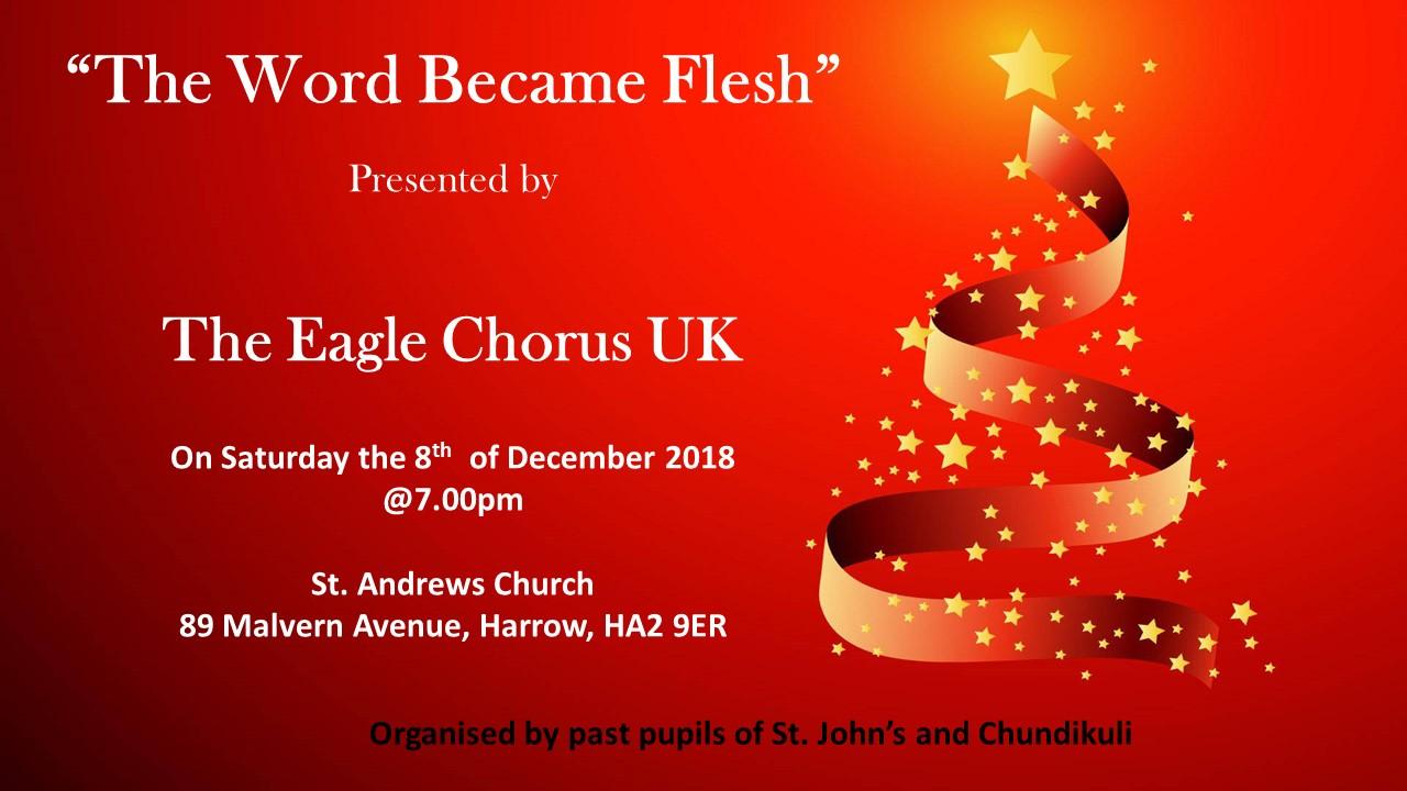 The Eagle Chorus UK