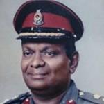 majorgeneral